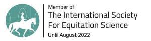 ISES Practitioner Member 2022